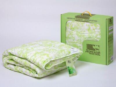 """Одеяло из бамбука. Интернет-магазин одеял из бамбукового волокна по ценам производителя - фабрики """"Донской Текстиль"""""""