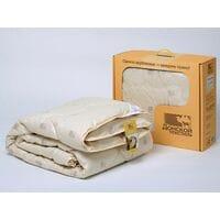 Одеяло из верблюжьей шерсти «МАКСИ» (600г/м кв)