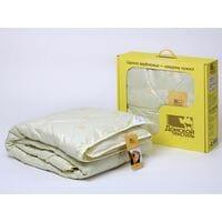 Одеяло из верблюжьей шерсти «Стандарт» (300г/м кв)