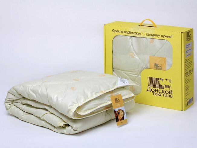 Продажа верблюжьих одеял Стандарт (300г/м кв). Интернет-магазин одеял из верблюжьей шерсти по ценам производителя - фабрики Донской Текстиль
